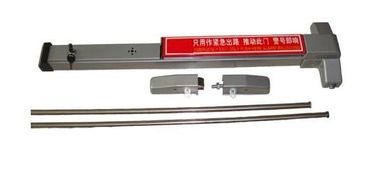 Çin Alarm Door Push Bar Fire Exit Door Locks Emergency , Push Bar Type Tedarikçi