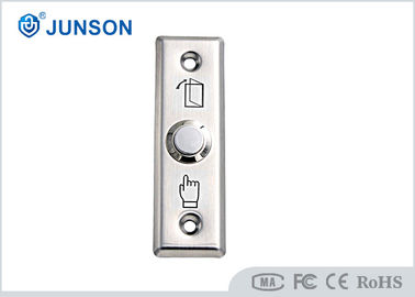 Çin Emergency Exit Push Button,Stainless Steel  Door Release Push Button Tedarikçi